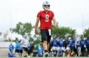 Lions GM Bob Quiinn 'confident' that Matthew Stafford deal gets done this summer