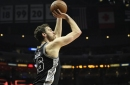 Report: Pau Gasol declines player option, plans to re-sign with the Spurs
