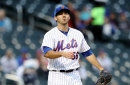 Tyler Pill will probably start for the Mets on Wednesday in Los Angeles