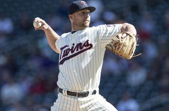 StaTuesday: Twins' Gimenez making history ... on the mound