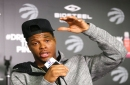 Kyle Lowry 'says he wants to come back' to Raptors, Ujiri says