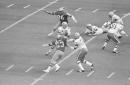 Former TU, NFL football player Tony Liscio dies