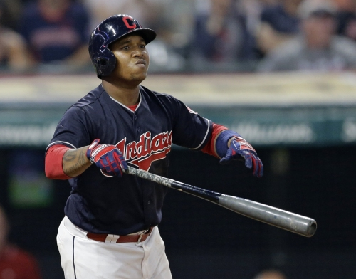 Cleveland Indians, Baltimore Orioles starting lineups for Tuesday night, Game No. 69