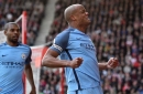 Vincent Kompany says Man City fans helped him bounce back from injury hell
