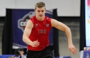 2017 NHL Draft Profile: Budding power forward Klim Kostin could be the draft's biggest question mark