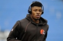 Browns WR Corey Coleman not charged in New Year's Eve attack, brother indicted