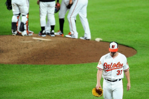 Orioles will move Dylan Bundy to back of rotation for extra rest