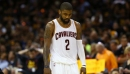 NBA Trade Rumors: Cavs' Kyrie Irving Looking For Trade To Bulls Or Other Team If LeBron Leaves?