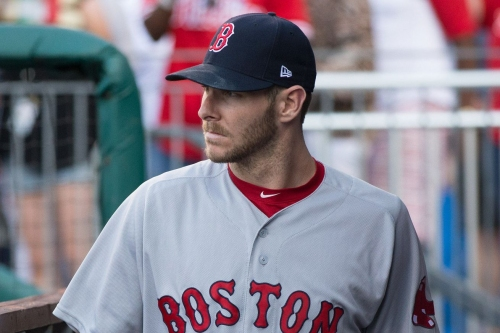 Red Sox at Royals lineup: Can the prodigy wreak havoc?