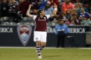 Alan Gordon joined Rapids with reputation for scoring late game-winners, now he's doing it here