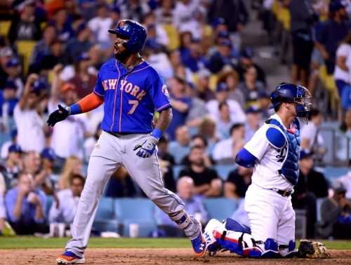 Jose Reyes battling Father Time and spot to stay in Mets lineup