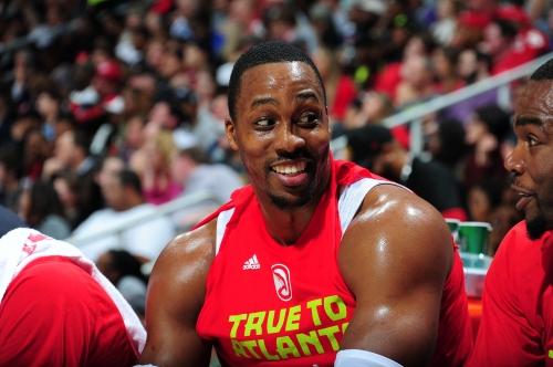 AP source: Hawks send center Dwight Howard to Hornets The Associated Press