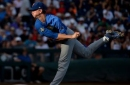 Brady Singer cruises as Florida dispatches Louisville in CWS