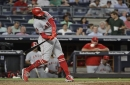 Angels' hitters stay hot in 8-3 victory over Yankees