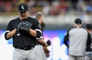 Twins 9, White Sox 7: Holland knocked out in slugfest