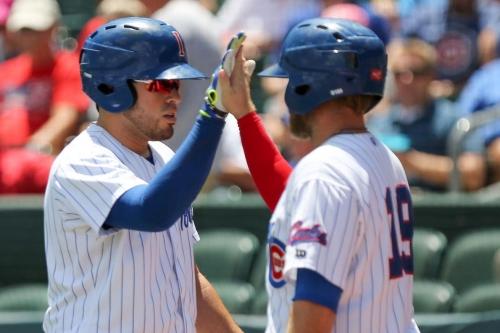 Chicago Cubs Minor League Wrap: June 20