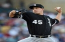 White Sox Need Derek Holland To End His Gloomy June