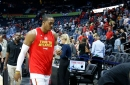 Hawks trade Dwight Howard to Hornets for Miles Plumlee, Marco Belinelli, pick