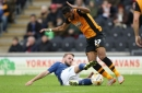 Aston Villa transfer news: Steve Bruce keen on Hull City wideman