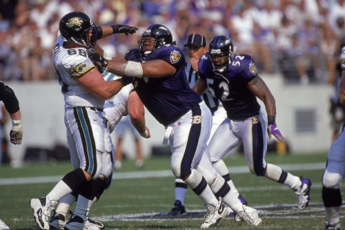 Football Outsiders lists six Ravens defenses in the best of the last 30 years