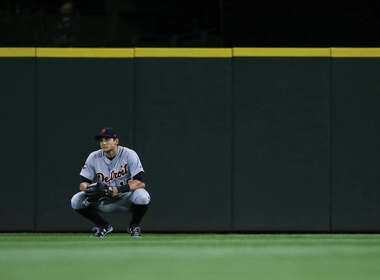 Losses and frustration mounting for Tigers, who can't stop slide in Seattle