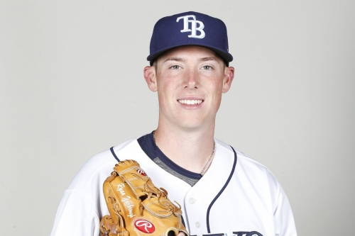 Rays prospects and minor leagues: Yarbrough pitches Bulls to win