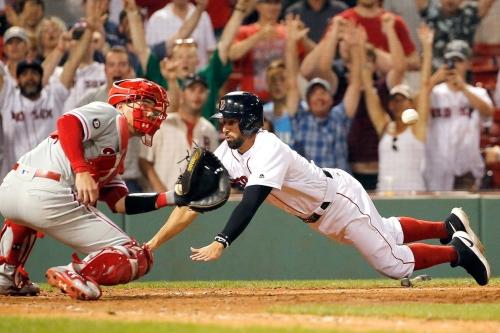 Daily Red Sox Links: Deven Marrero, Pablo Sandoval, Eduardo Rodriguez