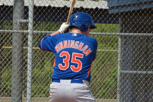 Mets Daily Prospect Report, 6/21/17: Sally All-Stars Represent