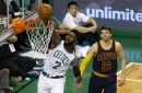 CelticsBlog Roundtable: who is in the starting lineup in three years?