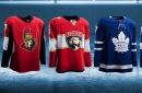Florida Panthers retain look for 2017-18 season