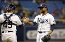 Tampa Bay Rays News and Links: The Rays Hold On, Despite Shaky Bullpen