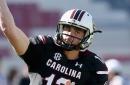 Michael Scarnecchia steps into a backup role for South Carolina in 2017