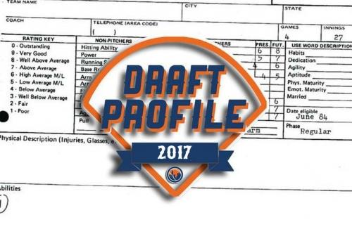 Recapping the New York Mets 2017 MLB Draft