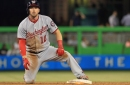 Washington Nationals' lineup for series finale with Marlins in Miami: Anthony Rendon returns...