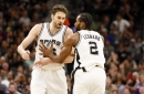 Pau Gasol opting out doesn't mean the Spurs can make a splash in free agency