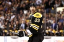 Zdeno Chara is the longest tenured NHL captain