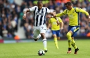 Everton could turn to West Brom for goalscoring help