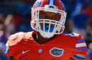 Florida tight end/linebacker Camrin Knight reportedly transferring