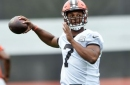 Cleveland Browns may need to tap the brakes on DeShone Kizer Hype
