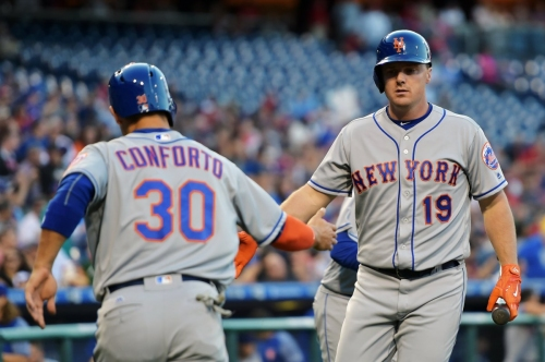 Jay Bruce: No way to sugarcoat Mets' current playoff chances