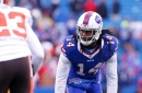 Pro Football Focus predicts Buffalo Bills just outside playoffs in 2017