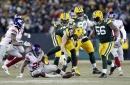Packers top plays of 2016, No. 8: Clay Matthews forces 2 fumbles on 1 play