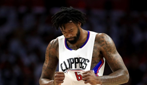 Los Angeles Clippers Trade Rumors: Team Shopping Jordan, Close To Losing Chris Paul, Blake Griffin?