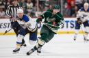 REPORTS: Vegas will select Erik Haula, acquire Wild prospect Alex Tuch