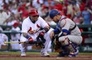 Yadier Molina is an impressive baseball figure - A Hunt and Peck