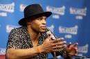 NBA Loud Links: Surprise trades, Oklahoma City Thunder news and Westbrook's future