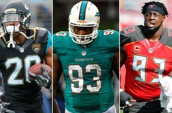 Every NFL team's most likely future Hall of Famer