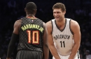 VIDEO: Brook Lopez's top highlights with the Nets