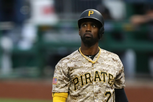 MLB trade rumors: Pirates likely to deal Andrew McCutchen