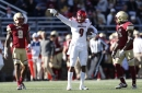 Louisville football's 2017 over/under win total set at 9